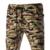 2016 Nuevo Camuflaje Para Hombre Joggers Pantalones de Chándal Para Hombre Del Ejército Militar Pantalones Delgados Hombres Ropa Exterior Pantalones Basculador Pantalones Hombre
