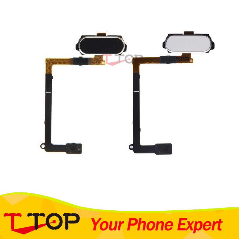 10PCS Lot For Samsung Galaxy S6 G920 G920F Home Return Key Menu Button Flex Cable Ribbon