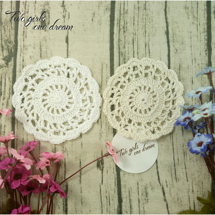 10cm Round Wedding Centerpieces Round Doilies For Wedding Gift