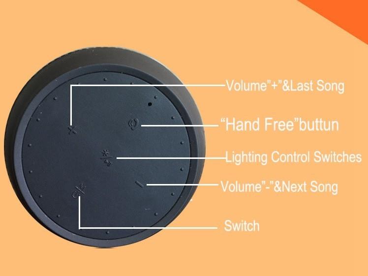 Portable Bluetooth Speaker Pulse Wireless Stereo Sound Best Subwoofer JBL Alike Bluetooth Speakers bluetooth Portable Bluetooth Speaker speaker wireless Wireless Audio