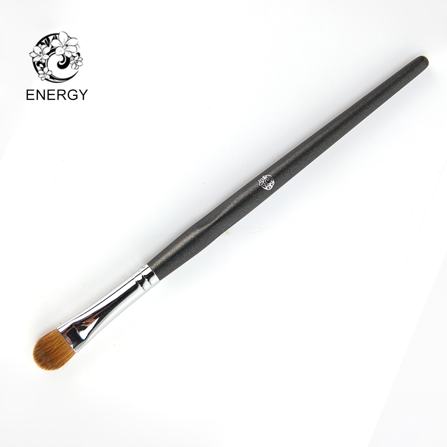 ENERGY Brand Weasel Large Eye Shadow Foundation Brush Make Up Makeup Brushes Pinceaux Maquillage Brochas Maquillaje Pincel M103 energy brand weasel small eyeshadow contour brush make up makeup brushes pinceaux maquillage brochas maquillaje pincel m108