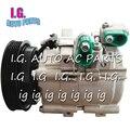 AC Compressor For Car Hyundai Santa Fe 2.0 2.7 V6 2.5 V6 Trajet 2.0 2.7 V6 XG 250 9770126200 9770126300 9770139181 977013A470