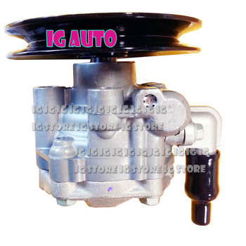 For Power Steering Pump For Kia Pregio 2.7 D DIESEL 2002-2005 Car Power Steering Pump OK79A32600 OK72A32600 BB5J3