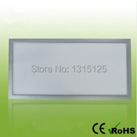 LED Panel 300x600mm 24W Thin LED Panel Light super Bright 3014 AC85 265V For Home Kitchen 5PCS/Lot DHL Free Shipping