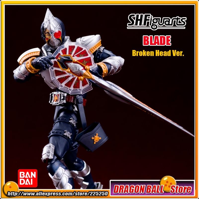 Masked Kamen Rider BLADE