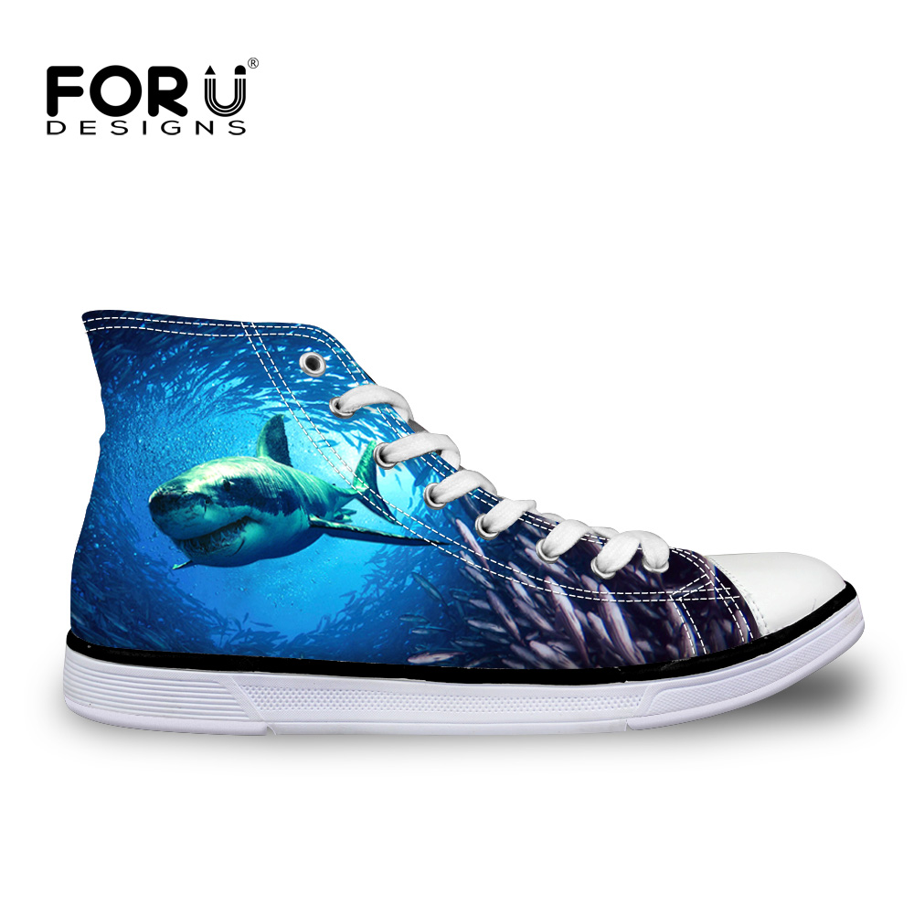 FORUDESIGNS Canvas Casual Shoes Men 2017 Autumn Fashion ...