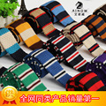 2017 New Brand knitted tie Square Flat Knitted ties Men Striped Slim Skinny 5 cm Casual wholesale fashion neck ties 20 colors