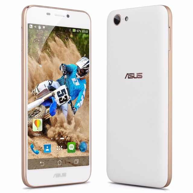"ASUS Zenfone Pegasus 5000 Cellphone MT6753T Octa Core 5.5"" Smartphone 3G RAM 16G ROM 5000mAh 4G LTE 13MP Camera Mobile Phone"