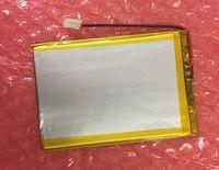 """Nowy uniwersalny bateria do 7 """"DEXP URSUS A169 3G/dexp ursus ns170i bateria tableta wewnętrzna 3000 mah 3.7 V li ion polimerowy + śledzenie w Baterie i zasilanie do tabletów od Komputer i biuro na"""
