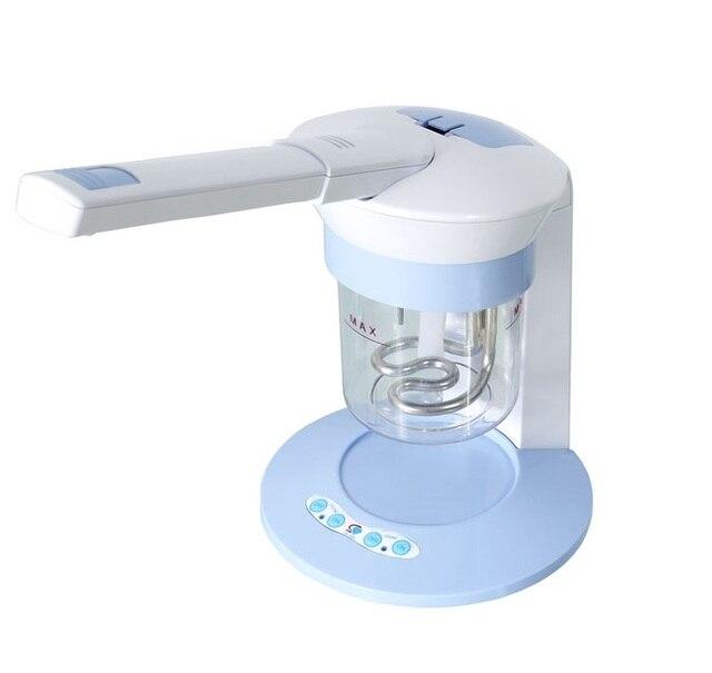 Aroma facial steamer