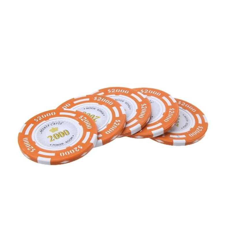 5pcs-font-b-poker-b-font-chips-clay-casino-coins-texas-hold'em-dollar-coin-baccarat-pokerstars-3