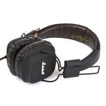 De alta fidelidad M-MAJOR auriculares estéreo del auricular con cable de rock ecouteur reducción de ruido aislamiento Monitor de DJ auriculares Bass cuffie