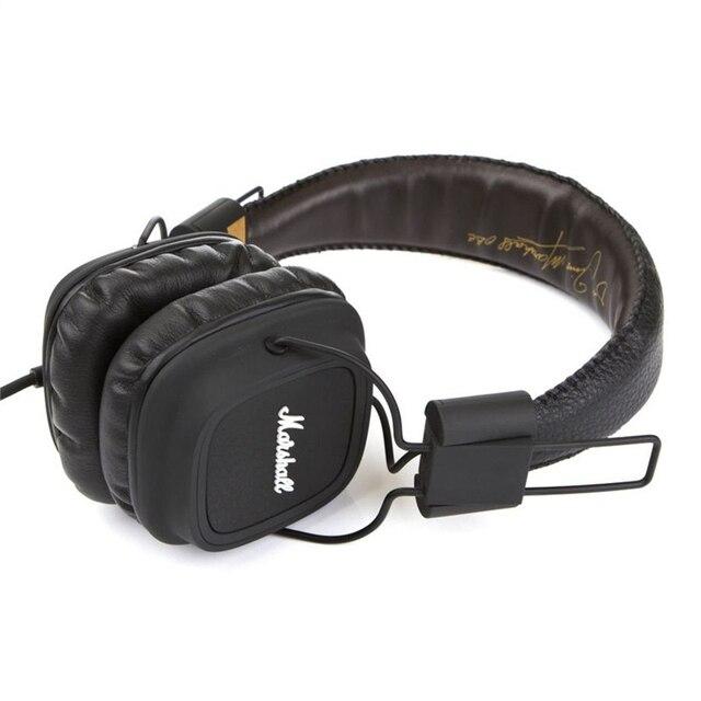 Hifi M-MAJOR наушники стерео наушники проводной рок ecouteur шумоподавление изоляции монитора auriculares бас гарнитура cuffie