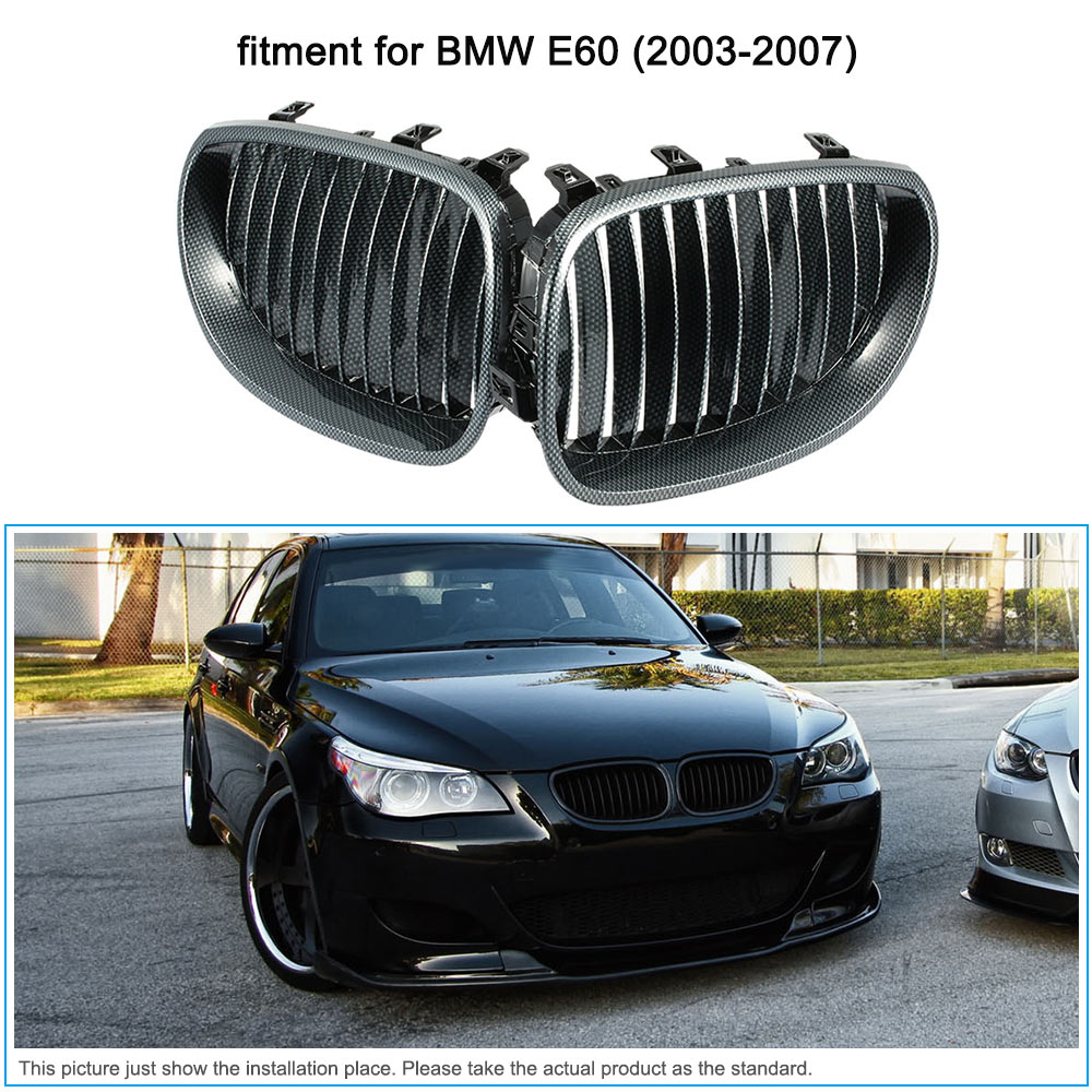 Bmw Grills: Popular Bmw E60 Grill-Buy Cheap Bmw E60 Grill Lots From
