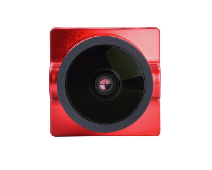 2018 nowy RunCam 800TVL mikro orzeł kamery FPV czujnik CMOS 16:9/4:3 NTSC/PAL przełączane do WDR FPV quadcopter dron wyścigowy w Części i akcesoria od Zabawki i hobby na  Grupa 2