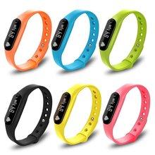 C6 Bluetooth Smart Bracelet Fitness Tracker Smart Watch Health Monitoring Watch Bracelet Veryfit 2 Smart Wristband for xiaomi 2