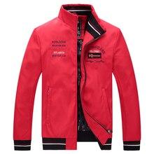 2017 Brand Casual Men Jackets Coat Thin Military Kenty Shark jacket Outerwear Coat High Quality Chaquetas Jackets For Men K55802