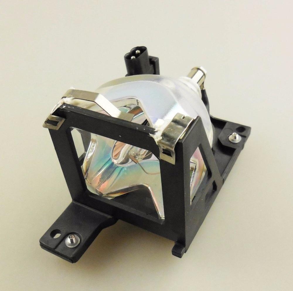 все цены на ELPLP25H / V13H010L2H  Replacement Projector Lamp with Housing  for  EPSON EMP-TW10 / PowerLite Home 10 онлайн
