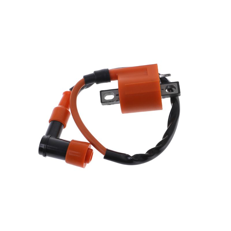 Creative Motorcycle Racing Ignition Coil Spare Parts For For Gy6 50cc 125cc 150cc 250cc Engines Moped Scooter Atv Qaud