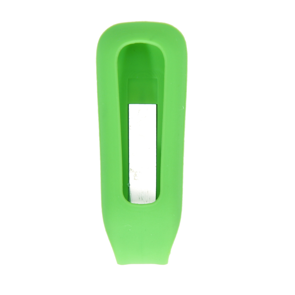 Colorful Smart Wristband Magnetic Clip Holder Smartwatch Silicone Clamp Clip for