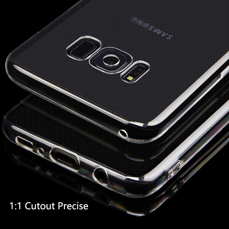 Samsung Galaxy S8 Case 5.8