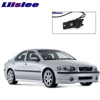 LiisLee Car CCD Night View Vsion Rear Camera For VOLVO S60 S60L S 60 2000~2009 back up Reverse CAM