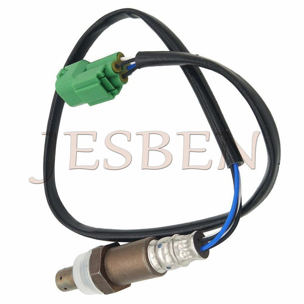 For 06-08 Suzuki Grand Vitara 2.7L Oxygen Sensor 2 Downstream Rear 234-4387