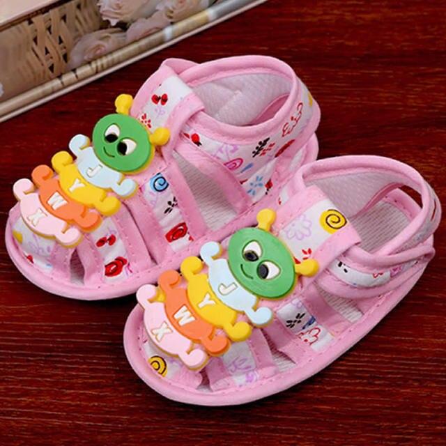 Chaussures de bébé en bas âge Hiver Bébé Loisirs Cartoon Chaussures de bébé 6OxoYoO2Z0