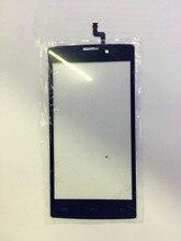 100% testé Mobile Téléphone Capteur Écran Tactile Pour Highscreen Pur J Tactile Écran Numériseur pièces SmartPhone
