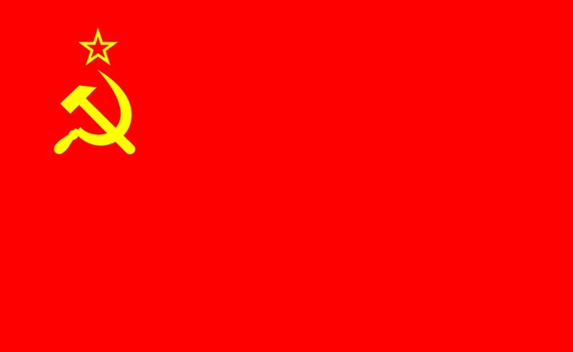 Udssr Flagge 90 150 Cm Buro Aktivitat Parade Urlaub Festival