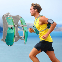 Backpack Trail Running Men Women Lightweight Running backpack 5L Marathon Fitness Hydration Vest Pack Outdoor Sport