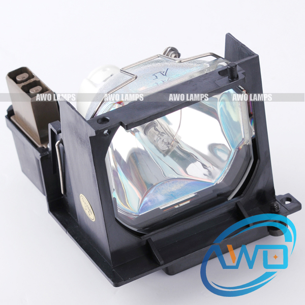 MT50LP Compatible bare lamp with housing for MT1050/MT1055/MT056/MT850 Projector