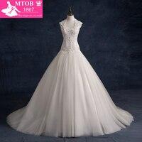 Real Sample A Line Lace Wedding Dress Shopping Sales Online Vintage Wedding Dress Vestido De Noiva