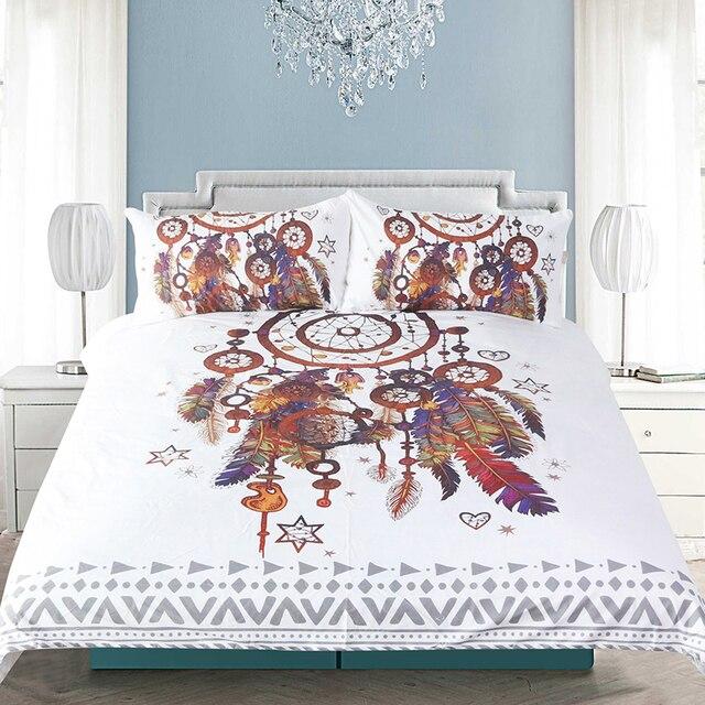 Dreamcatcher Bedding