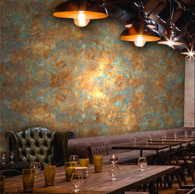 Discount wallpaper reviews online shopping discount for Poster mural 4 murs
