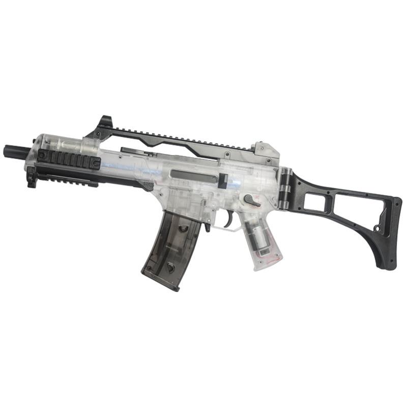 AKM 47 ACR J10 G36C gel blaster Électrique Burst Jouet Gel boule d'eau blaster Pour Des Enfants À La Porte Passe-Temps