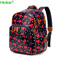 Heine Backpack Large Diaper Bag Organizer Waterproof Nappy Bag fashion Baby Changing Bag Maternity Bags Baby Diaper care product