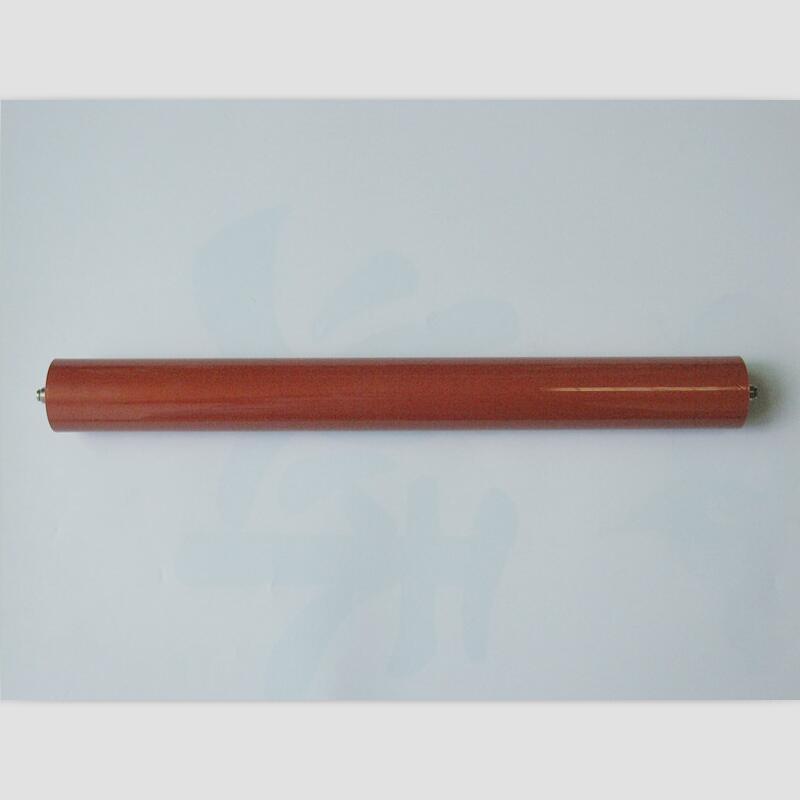 For Kyocera TASKalfa 3500i 4500i 5500i Copier Lower Sleeved Roller,For Kyocera Copier Parts 3500 4500 5500 Pressure Fuser Roller