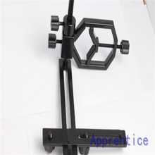 On sale Camera Connection AdapterUniversal Bracket/Telescopes Photography Support Stand Holder For Digital