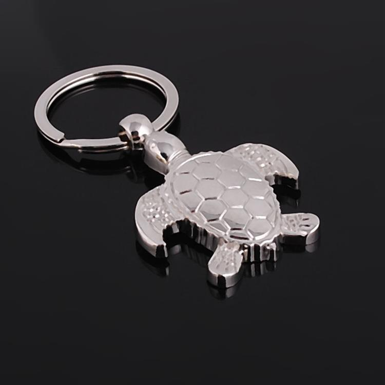 Beautiful fashion gift personalized sea turtle keychain gx-068