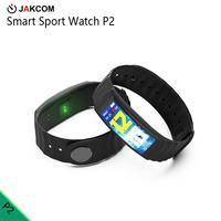JAKCOM P2 Professional Smart Sport Watch Hot sale in Fiber Optic Equipment as sc simplex decapador de cable gpon onu wifi