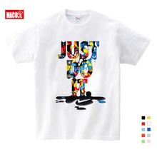 2019 Children Best Sellers Print Funny Clothing Boy T Shirt Girls shirt  Printed Summer Hip Hop Anime Tshirt