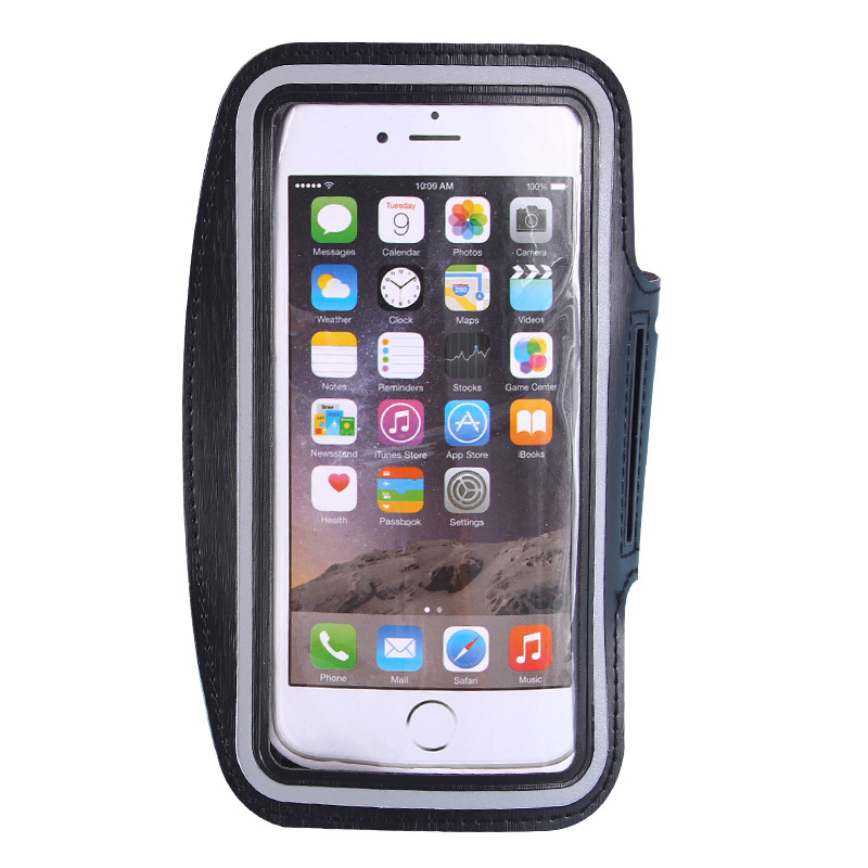 4.7'Runing Bags Sports Armband Pouch Holder Bag Exercise Running Gym Case Running Bag For Cell Phone