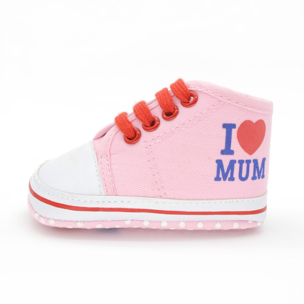 Spring & Autumn Baby Shoes