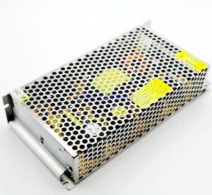 Image 3 - Высококачественный универсальный импульсный выключатель питания 24 В 8,5a 200 Вт, трансформатор, зарядное устройство 110 В 220 В переменного тока в постоянный ток, для светодиодных лент, светильник