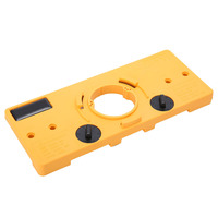 Durable 35MM Cup Style Hinge Drill Guide Door Hole Locator Drill Set For Woodworking DIY Tools