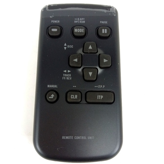 New Original Remote Control For Pioneer Rf Rc Home Theater Tested Cxa5862 Fernbenung Free Shipping