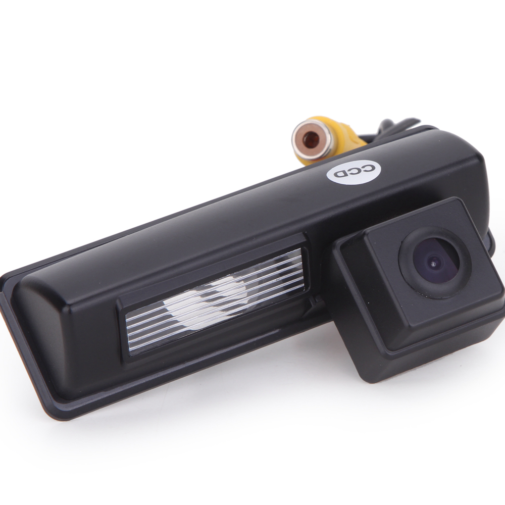 Rear View Backup Reversing Car IR Night Vision Camera For Toyota Camry 2007 2008
