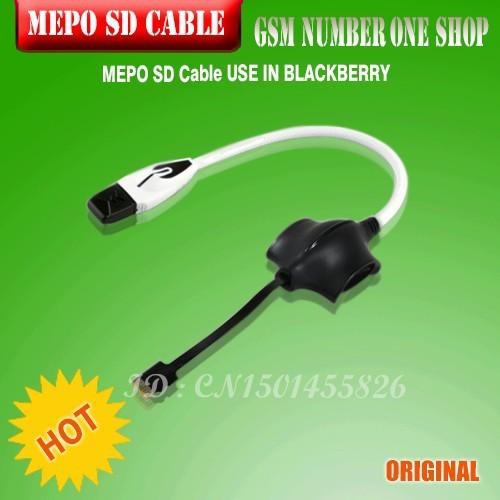 MEPO SD Cable USO EN BLACKBERRY de GPG envío libre