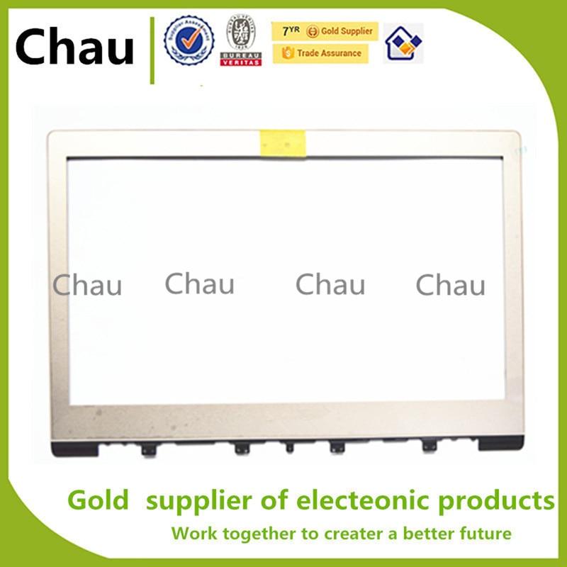 New For ASUS UX303L UX303 U303L UX303LA UX303LN U3000 LCD Front Bezel Cover AM16U00170S 13NB04R5M11021